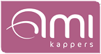 Ami Kappers Veenendaal logo