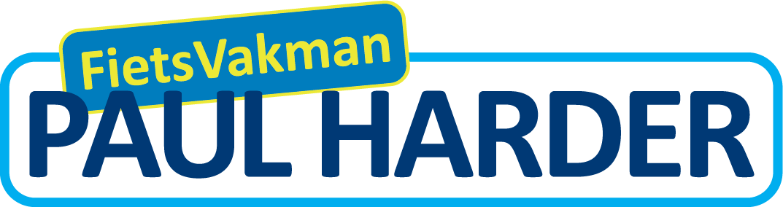 Paul Harder Fietsvakman