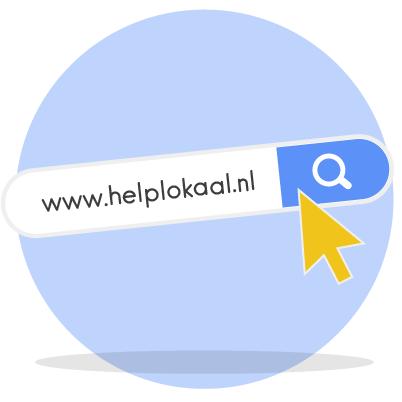 Ga naar HelpLokaal.nl